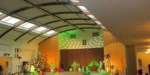 Vánoční akademie Neveklov